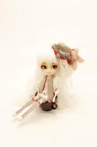 Pullip Unknown Student Design 2013