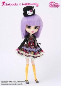 pullip de 2014 Violetta Tokidoki Hello Kitty