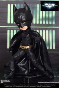 Taeyang Batman