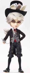Taeyang de 2010 Lunatic White Rabbit