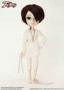 Taeyang Mi-chan 2014