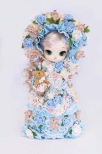 prototypes de 2011 Dal Doll Carnival
