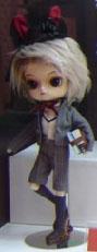 Prototype Dal Grey 2007