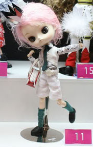 Prototype Dal Prince Pop 2006