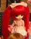 Prototype Dal Red Sweet Lolita 2009
