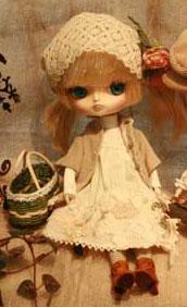 Dal Vintage Fille de campagne 2009