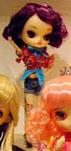 Prototype Dal Violet Girl 2007