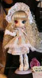 Prototype Dal Yeux Vairons Wig Blanche 2009