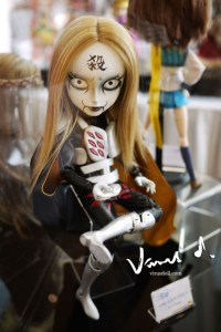 prototypes de 2010 Doll