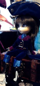Doll Isul Pirate 2011