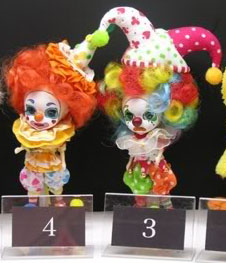 Prototype Little Pullip Clown