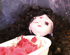 Prototype Pullip Blood 2008
