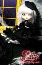 Prototype Pullip Gothic Lolita 2009
