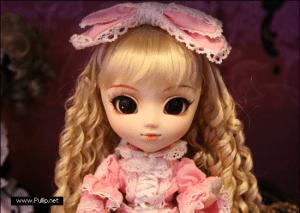 Prototype Pullip Lolita Pink 2008