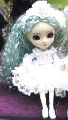 Prototype Pullip Lolita Teal 2005