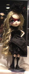 Prototype Pullip Phantom Of The Opera 2008