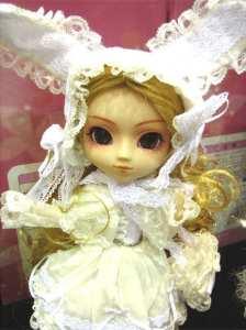 Prototype Pullip Shiro Lolita