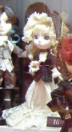 Prototype Pullip Victorienne Steam 2007