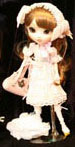 Prototype Pullip White Dress 2007