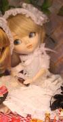 prototypes de 2006 Pullip White Lolita
