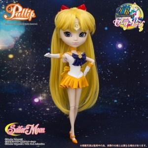 pullip de 2014 Pullip Sailor Venus 2014