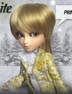 Taeyang Prince Snow White 2011