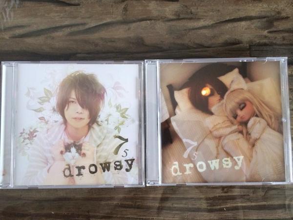 Mi-chan Album 7-5 Drowsy