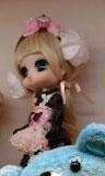 prototypes de 2013 Byul Sweet Lolita