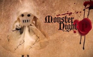 Prototype Doll Monster Night