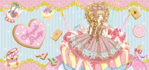 Angelic pretty wallpaper