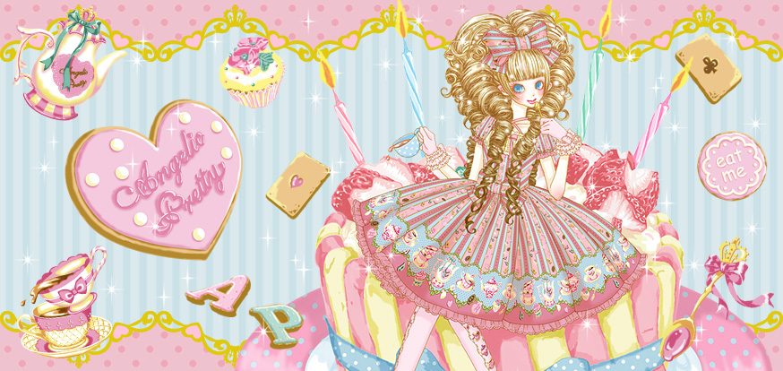 Les styles Lolita