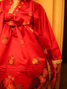 Han Lolita style