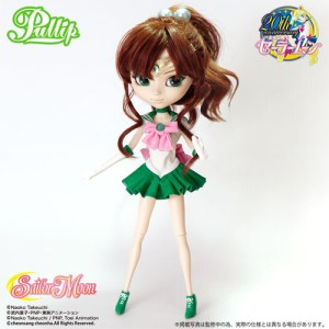 Pullip de 2015 Sailor Jupiter Regular