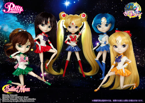 Sailor Moon Warriors