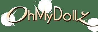 OhMyDollz Logo