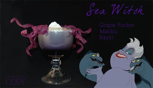 Ursula by Cody Cocktail