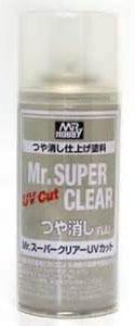 MSC UV cut