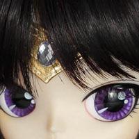 Dal Sailor Saturn