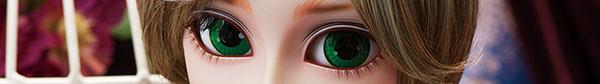 Taeyang Steampunk Eyes