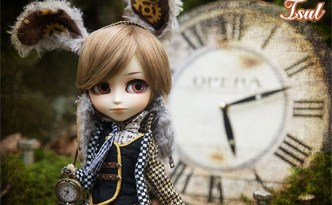 Interview Little Crow Pullip