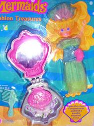 Fashion treasures 1