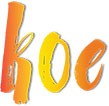 Logo Shibajuku Girls Koe