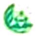 Mes Jolies Sirènes Ocean Glitter symbol