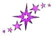 Mes Jolies Sirènes Princess Crystal Starr symbol
