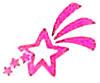 Mes Jolies Sirènes Princess Star Burst symbol