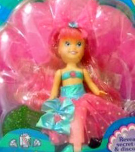 My Pretty Mermaids Pink Seadrops MIB