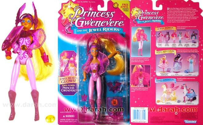 Princesse Starla Starla serie 1