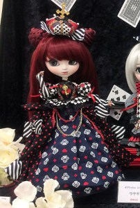 Pullip Optical Queen