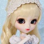 Pullip Dahlia Cinderella Princess