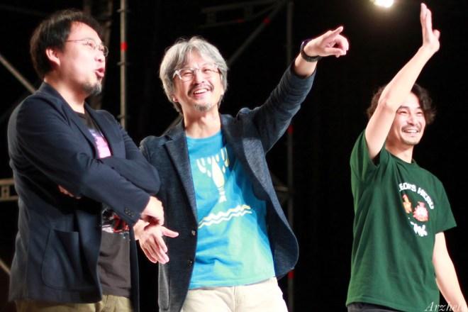 Team Zelda Japan Expo 2017